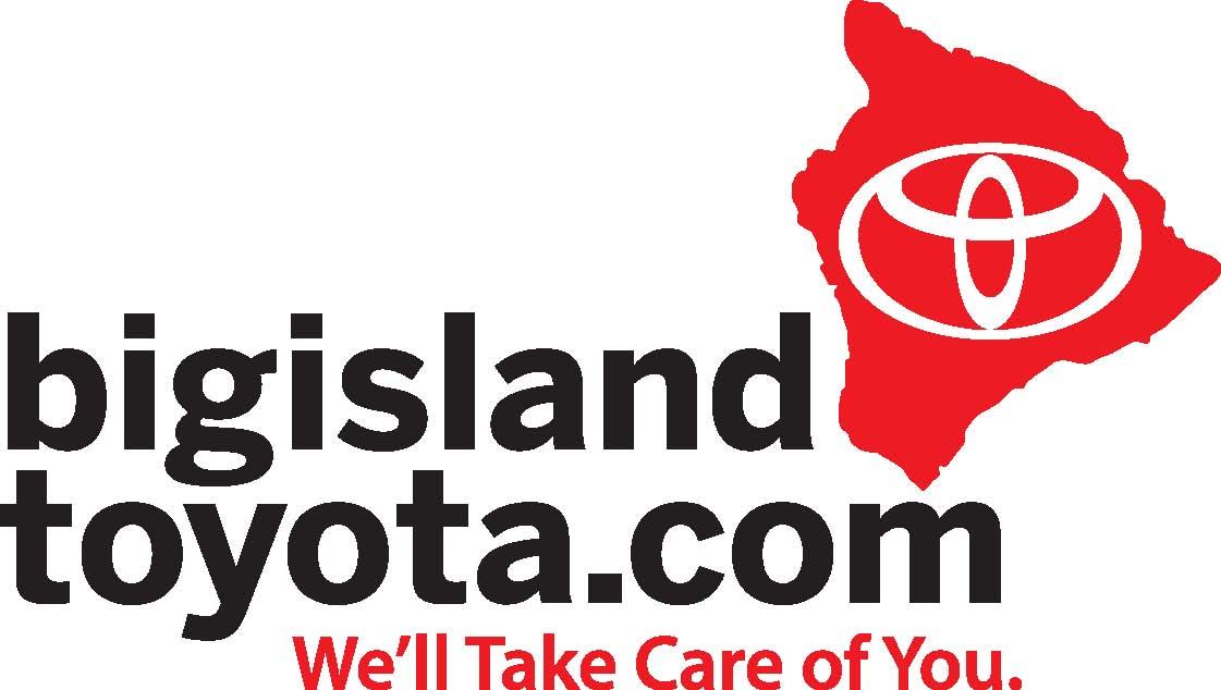 Big Island Toyota | Big Car